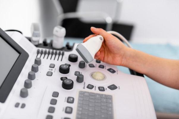Ultraschalluntersuchungen beim Tierarzt - Kleintierpraxis Rommerskirchen